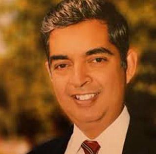 Maharao Kunvar Ijayraj Singh