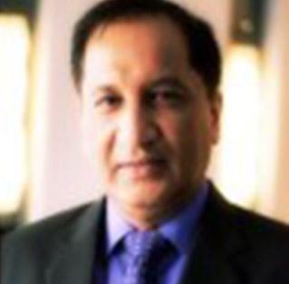 Mr. Vinod Mehra