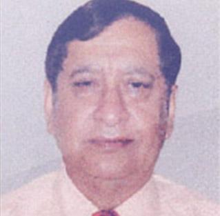 Mr. C.P. Jhamb