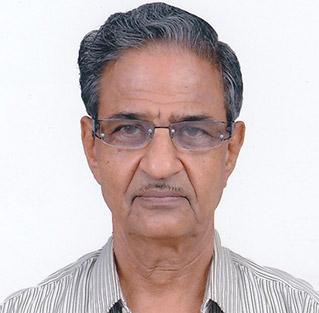Mr. Damodar Sharma