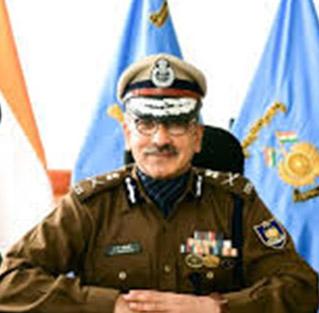 Mr. K.L Bairwa