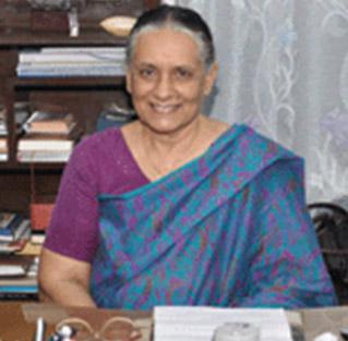 Mrs. Jamila Singh