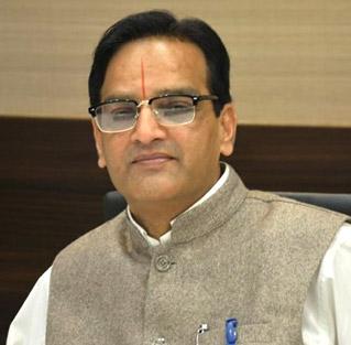 Mr. Govind Maheshwari