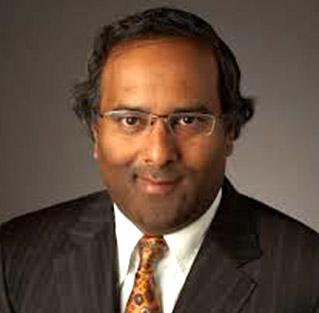 Dr. Ravi Bhargava