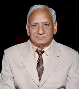 Mr. Dulichand Mittal