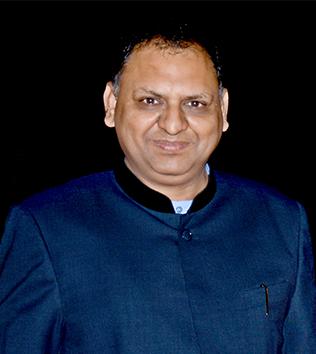 Mr. Srinand Agarwal