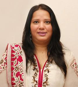 Mrs. Anju Agarwal
