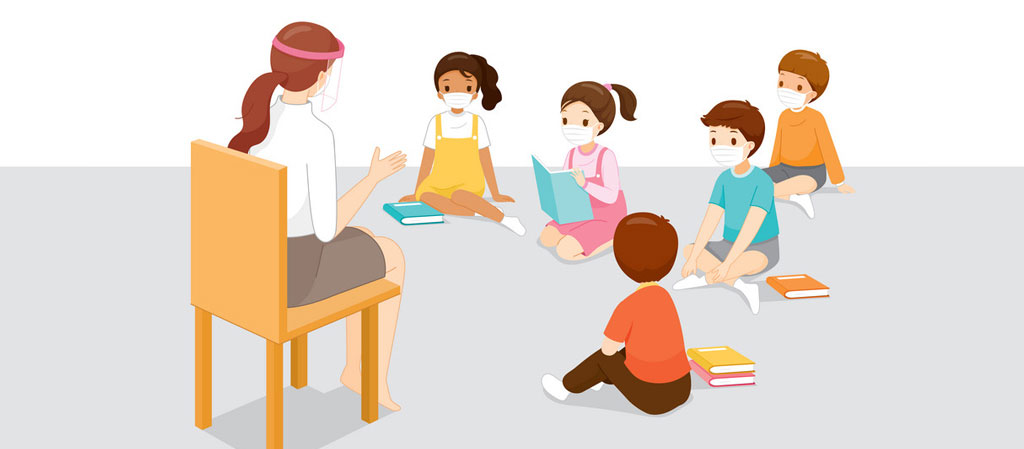 How a school wellness program helps to enhance the personality of a student?